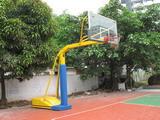 豪华型方柱移动篮球架